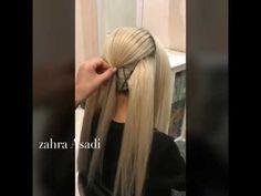 Zahraasadi_stayle - YouTube