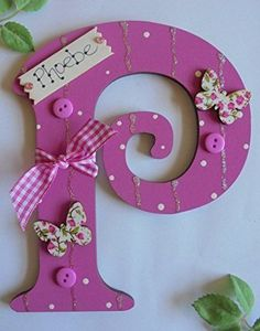 Butterfly-Personalised-Wooden-Letter-Initial-ANY-LETTER-with-ANY-NAME-Cer