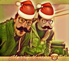 Merry X-mas and a good time with your friends and family! #christmas #lyonbrotherz #music - http://ift.tt/1nyqbxc