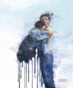 Om å miste sitt barn til rus eller psykiske lidelser Character Sketches, Character Art, Figurative Kunst, Wonderwall, Kids And Parenting, Bullying, Cool Art, Fun Art, Illustrators