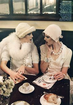 Vogue September 2007