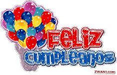 Spanish Birthday Quotes | Cut & Paste Spanish graphics code below to your profile or website