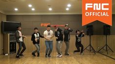 """Yonghwa and YDG release dance practice for """"Mileage"""""""