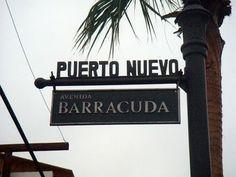 An uncharacteristically overcast day in Puerto Nuevo, Baja California, Mexico. http://bajabybus.com/blog/item/10-popotla