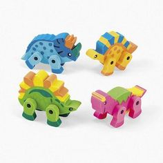 Make A Dinosaur Easter Basket with these cool dinosaur toys, candy and tattoos I found. If your child loves dinosaurs, here are some fun Easter basket ideas for you. Make A Dinosaur, Dinosaur Toys, Dinosaurs, Dinosaur Party Supplies, Dinosaur Birthday Party, Birthday Ideas, 7th Birthday, Birthday Parties, Classroom Prizes