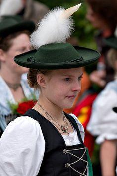 Trachten-Gaufest Bad Reichenhall 2009 | Flickr - Photo Sharing!