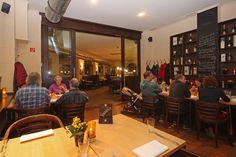 Schreiner's. Mehr auf http://www.coolibri.de/redaktion/gastro/restaurants/schreiners-restaurant-bochum.html
