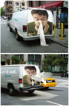 10+ Creative and Genius Advertising Campaigns You've Ever Seen - bemethis