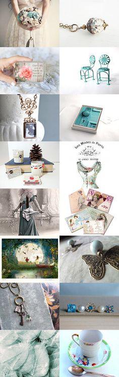 Delicate and fragile by Medusa on Etsy--Pinned with TreasuryPin.com