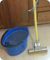 An easy magickal method to cleaning and cleansing your house