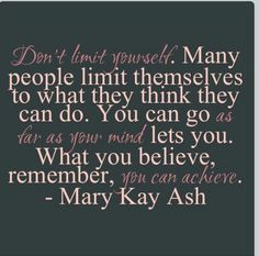 Help me reach my goal of 30 women in 30 days and 3 new team members! www.marykay.com/hboyett