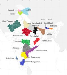 aspirant states of india India World Map, India Map, Geography Map, World Geography, Physical Geography, General Knowledge Book, Gernal Knowledge, All President Of India, Math Formula Chart