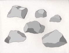 lynda . com drawing rocks - Google Search