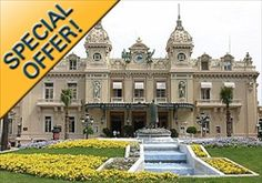Monte Carlo, Eze and La Turbie Shore Excursion from Cannes