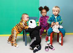 Kids Fashion @Zalando International International.