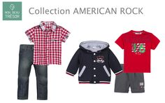 Collection American Rock
