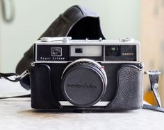 How-To: Score Awesome Old Camera and Photography Gear At Garage Sales #photography #camera http://www.popphoto.com/how-to-score-awesome-old-camera-and-photography-gear-at-garage-sales