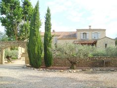 "Beautiful house in Provence called ""C'est si bon!""  ~  by DolceDanielle,"