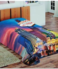 Hruba detska deka Las Vegas (1) Las Vegas, Bed, Furniture, Home Decor, Homemade Home Decor, Stream Bed, Last Vegas, Home Furnishings, Beds