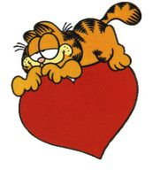 Garfield Pictures, Garfield Quotes, Garfield Cartoon, Garfield And Odie, Garfield Comics, Cartoon Books, Cartoon Pics, Cute Cartoon Wallpapers, Cartoon Characters
