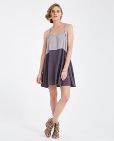 Wetseal.  #affordable #dress