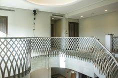 Escada Inox by Underline Concept