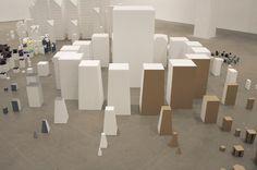 Tommy Stockel's Art of Tomorrow   Tommy Stockel, 2009