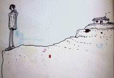 Grafica y Dibujo: Soledad