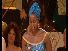 My african dream. orkest André Rieu