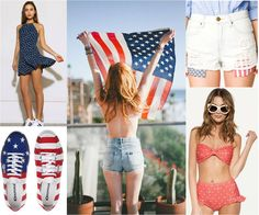 fourth of july outfit | 4th of July Outfit Ideas & Inspiration
