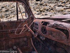 by MartinGollery on DeviantArt Nevada Ghost Towns, Deviantart