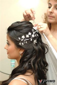 love this hair piece