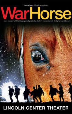 April 14, 2011 - WAR HORSE
