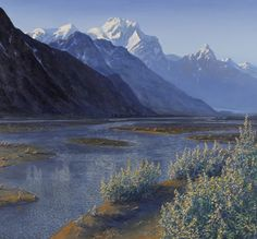 Cordova Painter (paintings)
