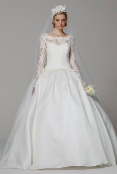 19 best Wedding Gowns images on Pinterest | Wedding frocks ...