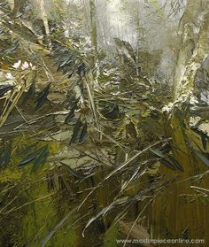 Lynn Boggess - '12 April 2011' - Masterpiece Online