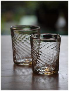 kurasikiglass/okayamaprefecturejapan陶芸にはまっていると興味は自然と「工芸品」に集まってくる陶器や漆器染物や木工そして...