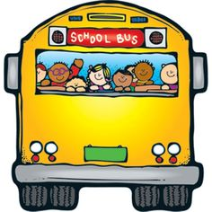 free clip art free clip art for educational purposes by phillip rh pinterest com Cute School Bus Cartoon Cartoon School Bus