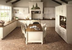 simple brick kitchen wall tiles inspiration for some cool looks 21 Brick Style Tiles, Red Brick Tiles, Brick Effect Tiles, Stone Look Tile, Red Tiles, Brick Wall, Kitchen Wall Tiles, Wall And Floor Tiles, Bright Kitchens