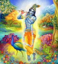 Jai Shree Radha k Madhav