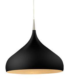 Show details for Zara Dome Shape 1 Light Pendant (Zara6 Zara7 Zara8 Zara9 Zara10) CLA Lighting