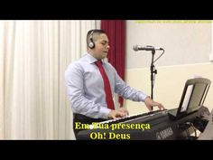 Milton Cardoso - Quando eu Chorar - YouTube