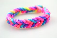 How to make easy string bracelets quickly within about five minutes – Pandahall