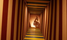 Home - Doloris Immersive Experience, Surreal Art, Maze, All Over The World, Rooftop, Surrealism, Places To Go, Stairs, Building