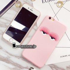眼精iPhone7plusケースFendiアイフォン6splusシリコン製保護カバーピンクかわいい