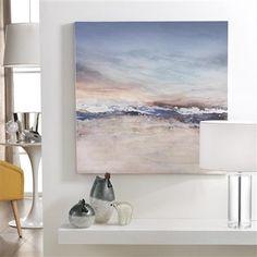 L'Oca Nera 80x80cm Painting