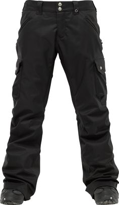 Women's Downhill Ski Pants - Sale on Now Snowboarding, Skiing, Burton Snowboard Pants, Bob, Ski Pants, Outdoor Gear, Parachute Pants, The North Face, Pants For Women