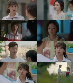 Added episode 12 captures for the Korean drama 'Fight My Way'.