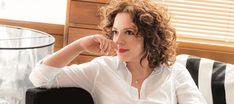 Ελένη Ράντου: Αποκάλυψε την ηλικία της στον αέρα της εκπομπής!