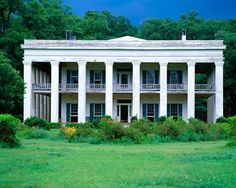 Belle Helene plantation, Ascension Parish, Louisiana Old Southern Homes, Southern Plantation Homes, Southern Mansions, Plantation Houses, Southern Living, Louisiana Plantations, Louisiana Homes, Abandoned Plantations, Louisiana History